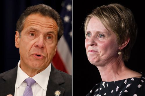 Nixon aide says Cuomo needs to own up to mailer if he wants her endorsement