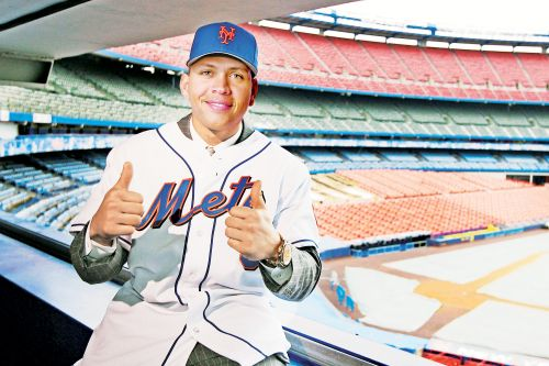 What if the Mets signed Alex Rodriguez? Inside the big 2000 decision