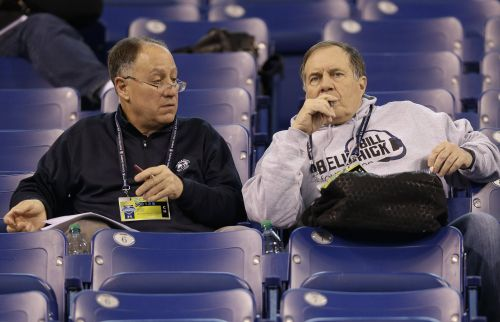 Bill Belichick's draft philosophy is quite simple and it shows that most teams probably overthink the process