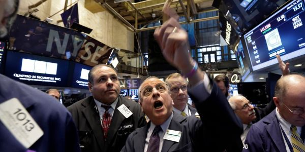 There are 3 things that could destroy one of the greatest stock rallies of all time