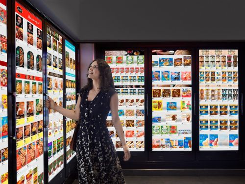The CEO of the $120 million startup rolling out its IoT-powered advertising tech in 2,500 Walgreens stores explains how it will help brands regularly reach a 'Super Bowl-sized' audience