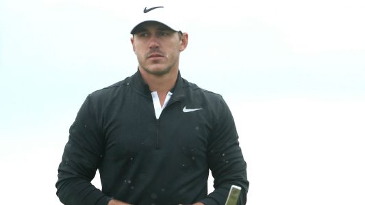 Reigning U.S. Open winner Brooks Koepka out at least two months with wrist injury