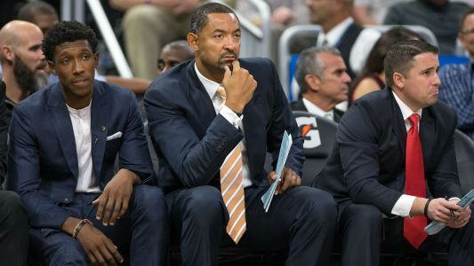 Michigan offers head coach job to Heat assistant Juwan Howard, report says