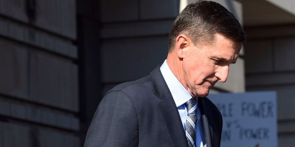 Michael Flynn's lawyers offered 3 different versions of the same story as it became clear he could face significant jail time