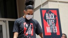 WNBA Players To Wear Names Of Women Killed By Police, Racial Violence On Uniforms
