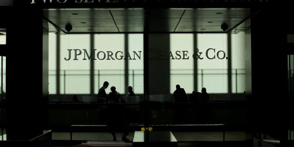 A security guy at JPMorgan spied on employees emails and phone calls using the secretive software tool Palantir