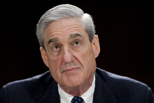 Robert Mueller submits full report on Russia probe