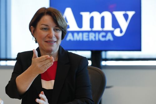 Klobuchar to appear in Fox News town hall