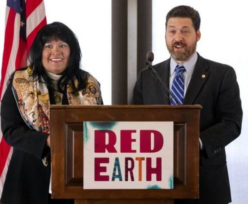 Red Earth moves: Native American arts organization moves its venerable festival and announces launch of a new OKC event