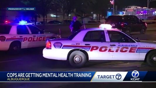 Does giving cops mental health training keep everyone safe?