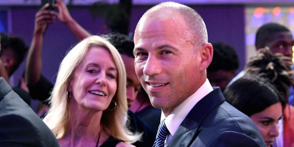Michael Avenatti takes a victory lap after prosecutors recommend 'substantial' prison time for Michael Cohen