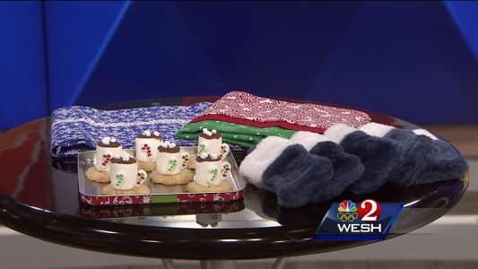 'Christmas Dreams': local charity brings holiday spirit to children battling life-threatening illnesses