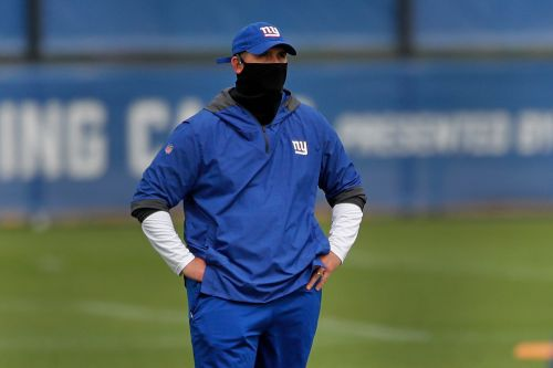 'Different' Giants circumstances will require painful patience
