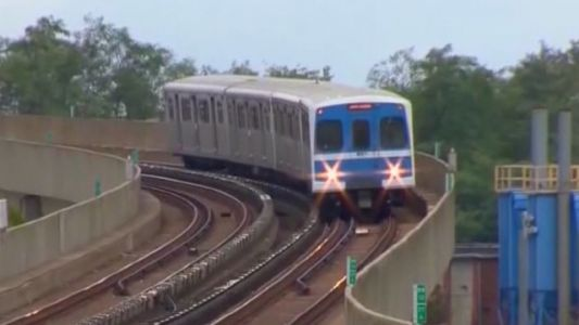 MTA: Metro on schedule to reopen in March