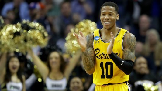 March Madness 2018: When Jarius Lyles can't miss, UMBC can't lose