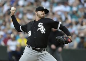 Dylan Covey tosses gem as White Sox beat Mariners 5-0