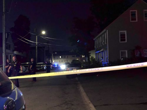 Police investigating fatal stabbing at Lowell home
