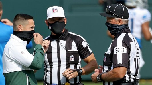 How much money do NFL referees make? Salaries & pay structure for game officials in 2020