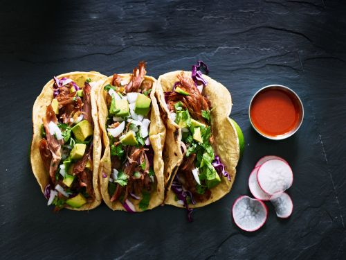 10 tips to make your homemade tacos taste as good as from a restaurant