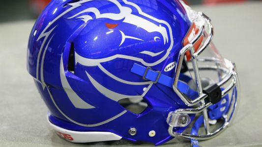 Former Boise State running back Jack Fields Jr. killed after allegedly stabbing deputy
