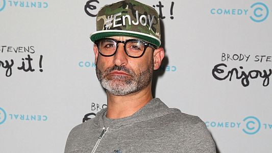 Brody Stevens' death brings reactions from baseball people who knew comedian/actor