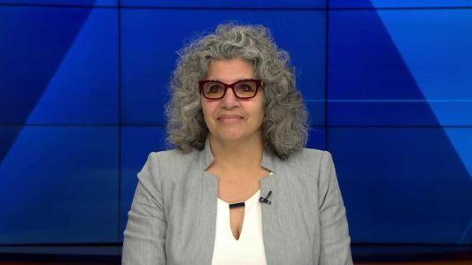 On The Record: Teacher's union leader objects to guidelines for reopening schools