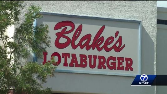 Flies, pests and more prompt local burger joint to close