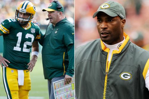 Ex-Packers assistant: The burden of coaching Aaron Rodgers