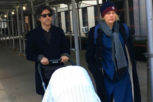 Greta Gerwig is now a mom