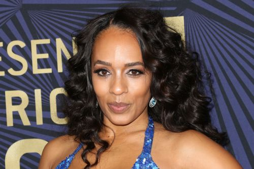 Melyssa Ford suffers skull fracture in brutal wreck on California freeway
