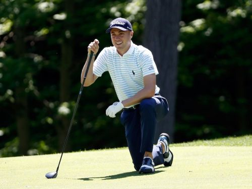 Justin Thomas won the $10 million FedEx Cup at 24 - here's everything you need to know about golf's newest superstar