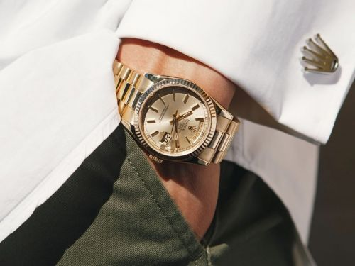 This online Rolex marketplace brings much-needed transparency to the resale and trade of high-end watches - here's how it works