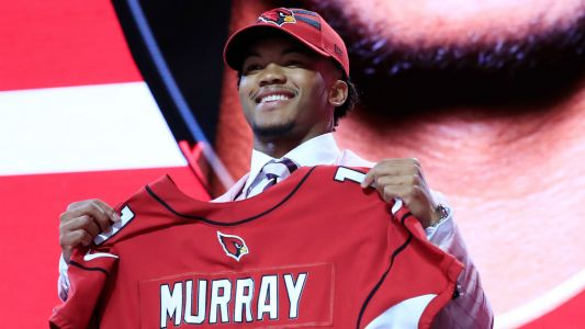 NFL Draft 2019: Sports world reacts to Kyler Murray pick