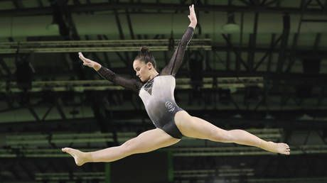 'It reveals cleavage & crotch': Gymnastics New Zealand to allow female athletes to wear shorts after multiple allegations of abuse