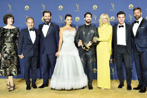 Why 'The Assassination of Gianni Versace' cast didn't wear Versace to the Emmys