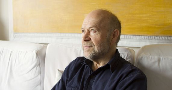 James Hansen wishes he wasn't so right about global warming