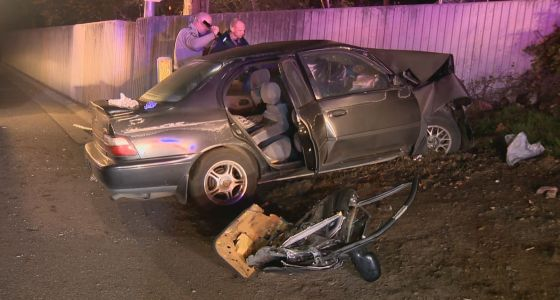 CHP: Sacramento driver charged with DUI in deadly crash