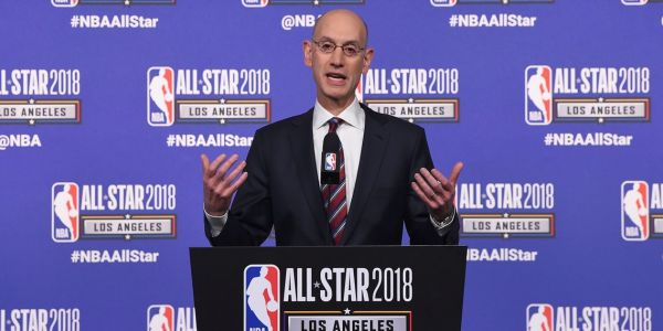 Adam Silver hints at possible change to NBA playoffs that would eliminate conference championships