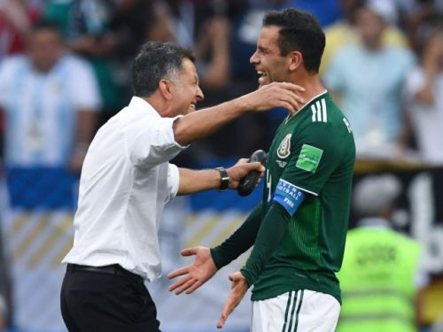 How a Mexican soccer star accused of laundering money for drug cartels became a pariah at the World Cup