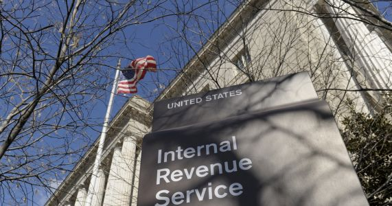 APNewsBreak: IRS recalling 46,000 workers to handle taxes