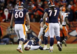 Broncos lose another heart-breaker in fourth quarter