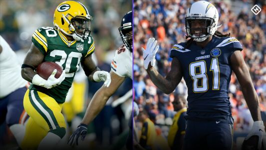 Best fantasy football waiver wire pickups for Week 16