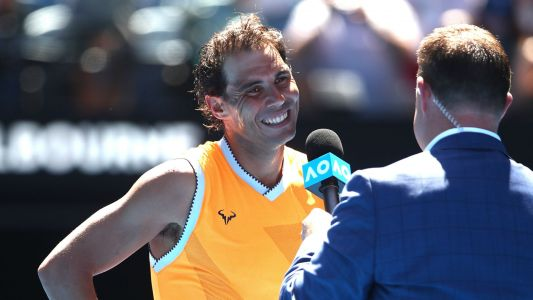 Australian Open 2019: Rafael Nadal catches journalist snoozing in media conference