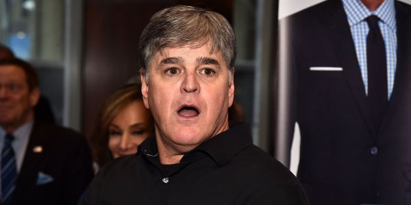 Fox News star Sean Hannity revealed to be Michael Cohen's mysterious third client - along with Trump and a man who paid off a Playboy playmate