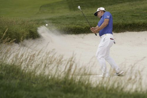 Gary Woodland wins 119th U.S. Open at Pebble Beach