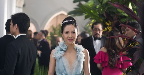 A GoldOpen for 'Crazy Rich Asians,' in Seattle and around the nation