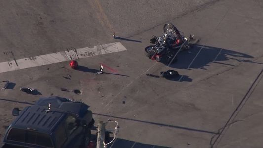 Authorities investigating fatal motorcycle crash in Memphis, Indiana