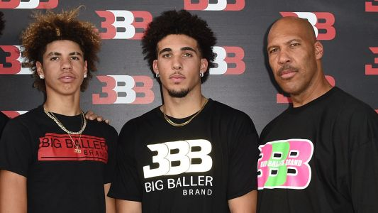 LaMelo, LiAngelo Ball sign with agent, plan to play overseas