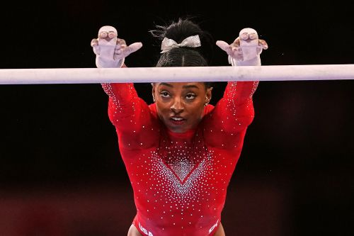 Olympics 2020 postponement is torture for Simone Biles
