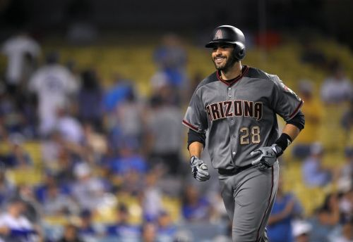 Reports: Boston Red Sox agree to deal with slugger J.D. Martinez